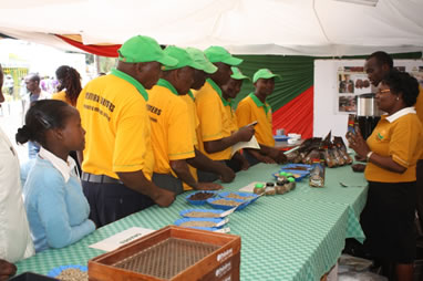 Central Kenya National ASK Show 2