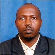 Dr. Nicholas Obuya Mariita