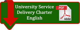 dekut service delivery charter english
