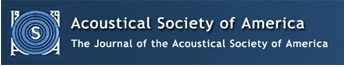 acoustic society of america