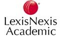 lexis nexis academic